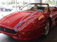 Cần bán lại xe Ferrari F 355 sản xuất 1998, màu đỏ nhập khẩu giá 8 tỷ 555 tr tại Tp.HCM