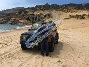 Cần bán xe Nissan Patrol đời 1997, nhập khẩu như mới, 160tr giá 160 triệu tại Tp.HCM