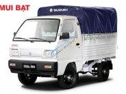 Bán gấp Suzuki Carry Truck 2018 giá sốc, siêu khuyến mại tặng ngay 3tr khi mua xe giá 255 triệu tại Hà Nội