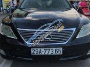 Cần bán Lexus LS 4.6 AT năm 2008, màu đen, nhập khẩu như mới giá 1 tỷ 280 tr tại Hà Nội