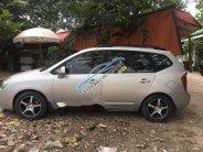 Bán xe Kia Carens đời 2010, màu bạc, 7 chỗ, ít hao xăng 7L/100km giá 320 triệu tại Bạc Liêu