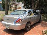 Bán Kia Spectra đời 2005, màu bạc  giá 110 triệu tại Hải Phòng