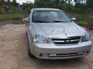 Bán Deawoo Lacetti 2008 EX, màu bạc, xe nhà đang dùng) giá 230 triệu tại Bình Thuận