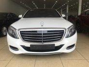 Cần bán xe Mercedes 400L 2017, màu trắng, nhập khẩu nguyên chiếc  giá 3 tỷ 638 tr tại Hà Nội