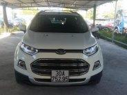 Bán ô tô Ford EcoSport Titanium đời 2015, màu trắng, số tự động giá 528 triệu tại Hà Nội
