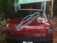 Bán gấp Fiat Siena màu đỏ mận 2001, hàng nhập của Mỹ giá 94 triệu tại Thanh Hóa