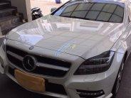 [Xe bán] Mercedes-Benz CLS 350 AMG đời 2014, đăng ký tháng 4/2017 giá 2 tỷ 900 tr tại Tp.HCM