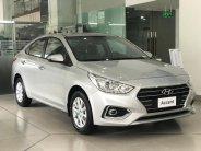 Hyundai Quận 4 bán xe Accent 2018, KM cực cao, trả góp 80%, lãi ưu đãi giá 499 triệu tại Tp.HCM