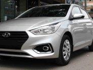 Hot! Hyundai Accent 1.4 AT màu bac, chỉ 160tr nhận xe, nhiều ưu đãi giá 499 triệu tại Tp.HCM