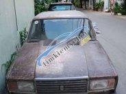 Bán xe cổ Lada 2107 sản xuất năm 1990, màu nâu giá 38 triệu tại Tp.HCM
