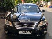 Xe Cũ Lexus LS 460L 2010 giá 2 tỷ 480 tr tại Cả nước