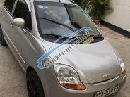 Bán xe Chevrolet Spark LT đời 2011, màu bạc, giá tốt giá 166 triệu tại Tp.HCM