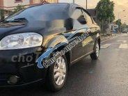 Cần bán xe Daewoo Gentra đời 2009, màu đen, giá chỉ 178 triệu giá 178 triệu tại Hải Dương
