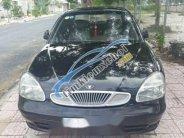 Bán ô tô Daewoo Nubira sản xuất năm 2001, màu đen, giá chỉ 97 triệu giá 97 triệu tại Cần Thơ