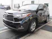 Cần bán xe mới nhập khẩu Mỹ Toyota Highlander Limited, full option giá 3 tỷ 630 tr tại Hà Nội