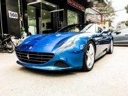 Cần bán Ferrari California T năm 2014, màu xanh lam, nhập khẩu 99% giá 9 tỷ 845 tr tại Hà Nội