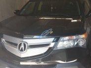 Cần bán xe Acura MDX sản xuất 2007 màu đen, 699 triệu nhập khẩu giá 699 triệu tại Tp.HCM