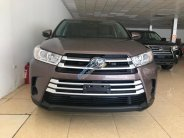 Bán Toyota Highlander LE nhập Mỹ xe mới 100%, giao ngay giá 2 tỷ 396 tr tại Hà Nội