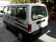 Bán Suzuki Carry sản xuất năm 2000, màu trắng giá 100 triệu tại Tp.HCM