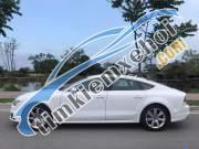 Cần bán xe Audi A7 2015, màu trắng, nhập khẩu giá 2 tỷ 500 tr tại Tp.HCM