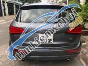 Cần bán Audi Q5 năm 2014, nhập khẩu giá 1 tỷ 700 tr tại Tp.HCM