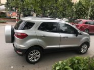 Bán Ford EcoSport Titanium năm 2015, màu bạc, như mới giá cạnh tranh giá 545 triệu tại Hà Nội