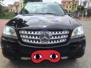 Xe Cũ Mercedes-Benz ML 350 2006 giá 490 triệu tại Cả nước