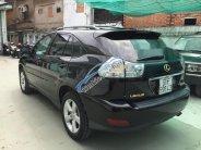 Bán xe Lexus RX 330 đời 2004, màu đen, nhập khẩu  giá 599 triệu tại Tp.HCM