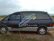 Bán xe Toyota Previa 1992 bản full 2 cửa sổ trời giá 155 triệu tại Tp.HCM