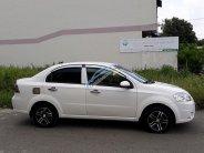 Bán Daewoo Gentra Sx đời 2009, màu trắng giá 236 triệu tại Bình Phước