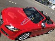 Bán Audi TT S Line sản xuất 2009, màu đỏ, nhập khẩu giá 775 triệu tại Tp.HCM