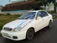 Bán xe Daewoo Lanos SX sản xuất 2002, màu trắng giá 97 triệu tại Bình Dương