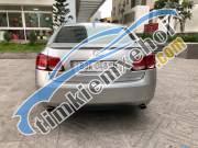 Bán Lexus GS350 đời 2008, màu bạc, xe nhập, giá tốt giá 800 triệu tại Tp.HCM