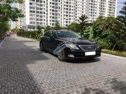 Bán Lexus LS 460L đời 2008, màu đen, xe nhập giá 1 tỷ 430 tr tại Hà Nội