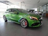 Bán xe Mercedes-AMG A45 4matic 2018 - giao ngay giá 2 tỷ 249 tr tại Tp.HCM