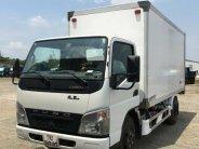 Bán xe tải 1.9 fusu canter 4.7 lưu thông thành phố.hỗ trợ trả góp. giá 559 triệu tại Tp.HCM