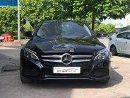 Xe Cũ Mercedes-Benz C 200 2.0AT 2015 giá 1 tỷ 190 tr tại Cả nước