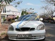 Bán Daewoo Nubira 1.6 MT sản xuất 2003, màu trắng, 95tr giá 95 triệu tại An Giang