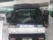 Bán xe Suzuki Carry Truck 5 tạ mới 100%, km tiền mặt + 100% thuế trước bạ + kiện chính hãng. Hotline 0975 113 290 giá 249 triệu tại Hà Nội
