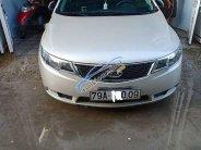 Cần bán lại xe Kia Forte năm sản xuất 2012 chính chủ giá cạnh tranh giá 380 triệu tại Khánh Hòa