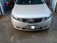 Bán ô tô Kia Forte 1.6 SXMT 2012, màu bạc   giá 380 triệu tại Khánh Hòa