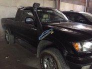 Bán xe Toyota Tacoma năm 2002 màu đen, giá tốt nhập khẩu nguyên chiếc giá 260 triệu tại Tp.HCM