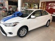 Cần bán xe Toyota Vios số sàn, nhiều ưu đãi cực khủng giá 510 triệu tại Tp.HCM