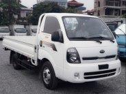 Cần bán xe Thaco Kia K250 2018, màu trắng giá cạnh tranh giá 399 triệu tại Hà Nội