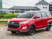 Khuyến mãi khủng cho Toyota Innova màu đỏ, giá cực tốt tại miền Nam giá 855 triệu tại Tp.HCM