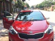 Bán xe Kia K3 1.6 AT sản xuất năm 2014, màu đỏ như mới  giá 500 triệu tại Hà Nội