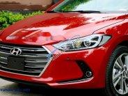 Bán Hyundai Elantra 1.6 AT 2018, màu đỏ giá 635 triệu tại Tp.HCM