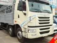 Xe tải Faw 17T9 thùng 9T1, trả góp 90% nhận xe ngay giá 1 tỷ 250 tr tại Tp.HCM
