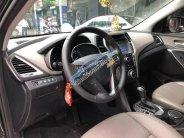 Bán xe Hyundai Santa Fe 2.4 máy xăng, 2 cầu giá 1 tỷ 15 tr tại Hà Nội