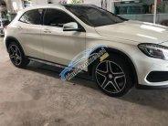 Bán ô tô Mercedes GLA 250 sản xuất năm 2015, màu trắng giá 1 tỷ 335 tr tại Hà Nội